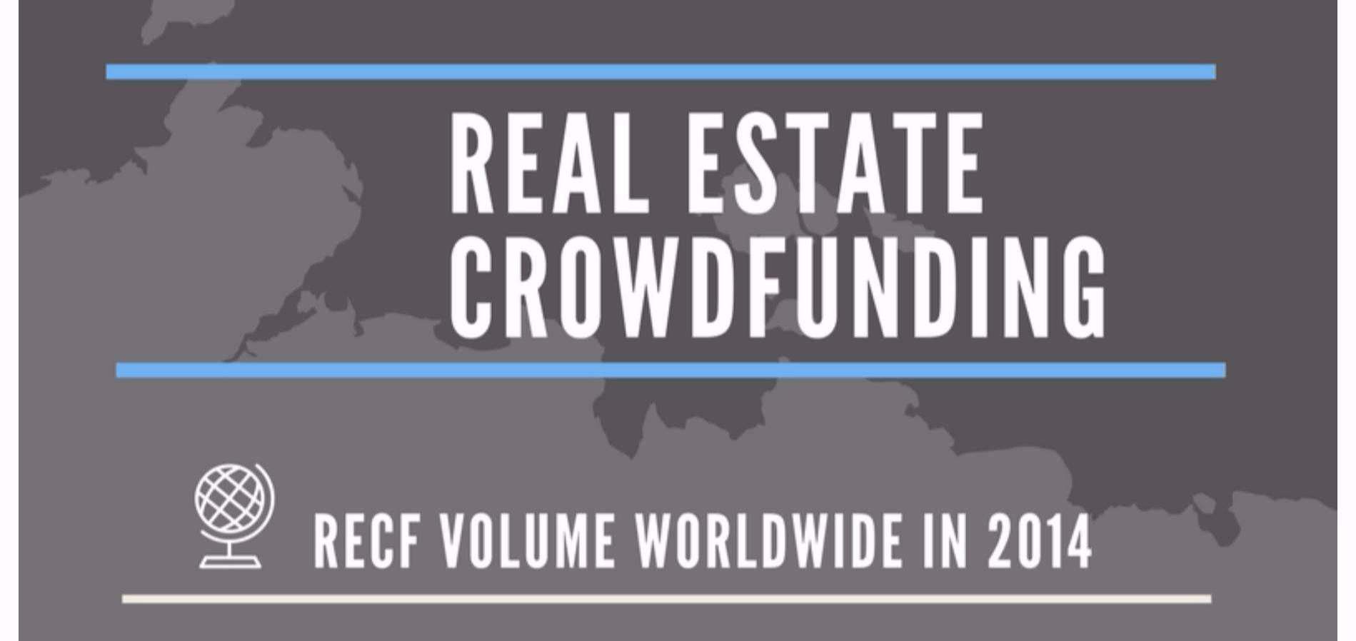 real estate crowdfunding statistics