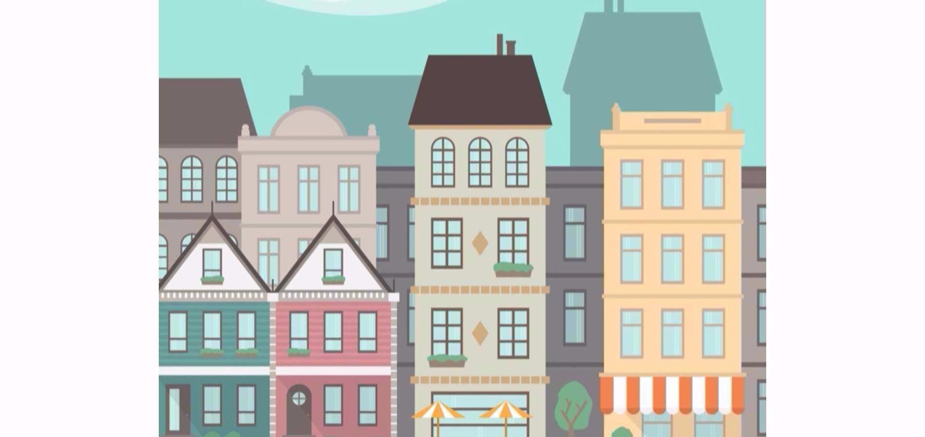 Why choose Real Estate Crowdfunding