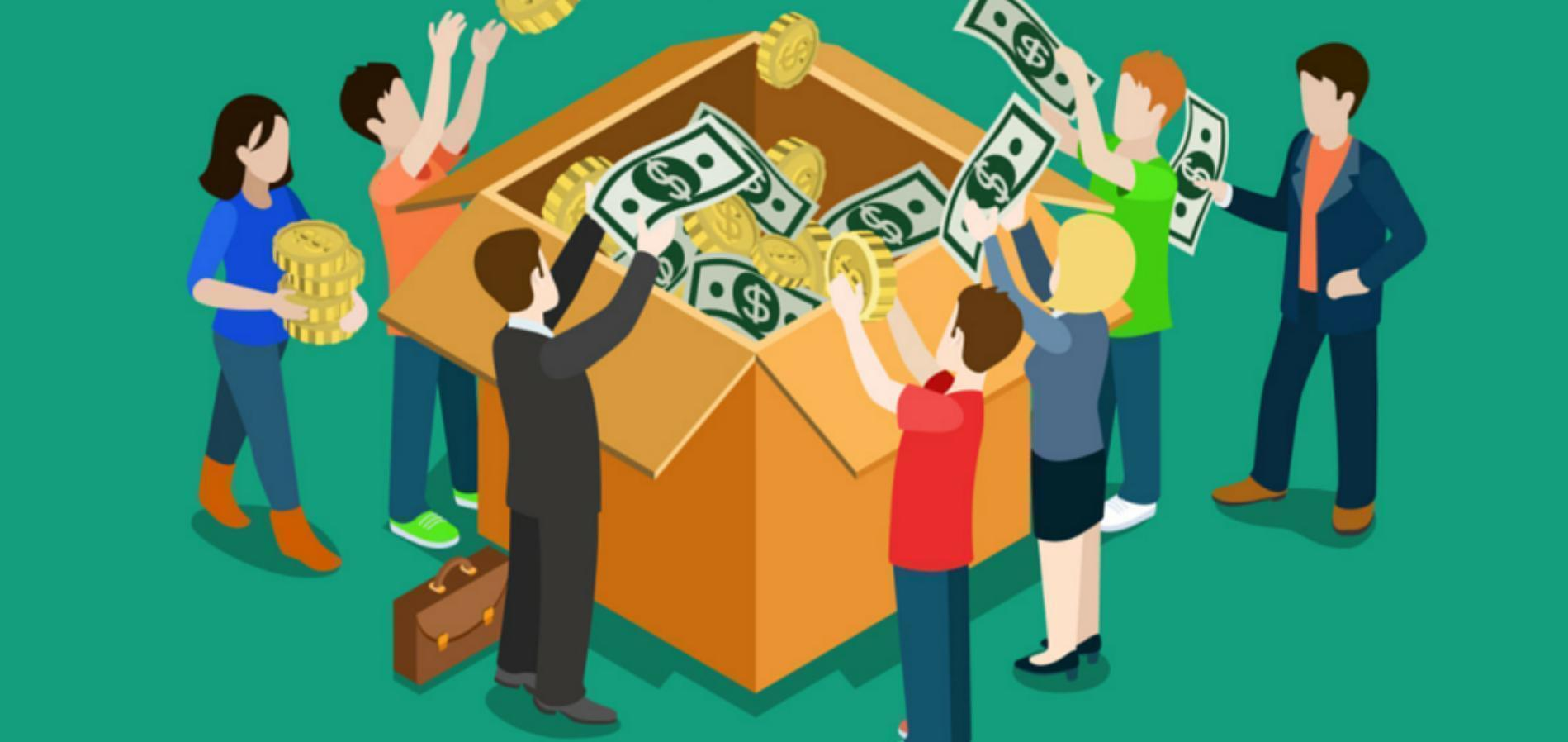 Why Invest Real Estate Crowdinvesting